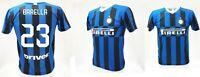 Maglia Barella Inter 2020 Prodotto Ufficiale calcio Serie A 2019 Nicolo 23