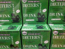 TRIPLE PACK - Uncle Lee's Tea, Legends of China, Dieter's 100% Natural Herbal...