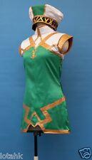 Valkyrie Profile Freya Cosplay Costume Custom Made < lotahk >