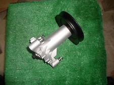 "CRAFTSMAN 42"" RIDING MOWER MANDREL 130794 & PULLEY 173436 153535"