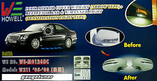 Mercedes W211 E320/350/500/55 AMG 2006-09 CUSTOM PAINTING LED Side Miror Cover