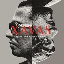 XAVAS - Gespaltene Persönlichkeit -- CD  NEU & OVP
