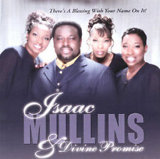 NEW There's a Blessing With Your Name On It (Audio CD)