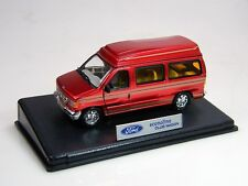 Unique Replicas 1/43 Diecast  Ford Econoline Club Wagon