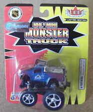 2004 - 2005 Colorado Avalanche NHL mini monster truck NHL