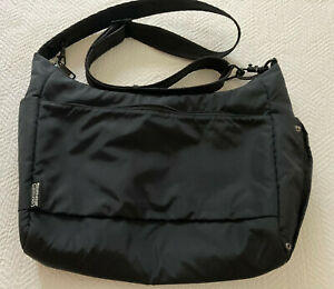 PacSafe City safe 200 GII. Great travel or work bag, pockets for everything.