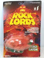 Vintage Tonka Go Bots Rock Lords Narli-Gator MOC 1986 Sealed