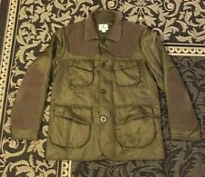 b8755124f Snow Peak Quilted Jacket US Size Medium Olive Green Japan size Large  Corduroy