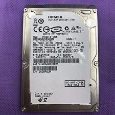 "Hitachi 250 GB HTS545025B9A300 250GB 5400RPM SATA 2.5"" HDD For Laptop Hard Drive"