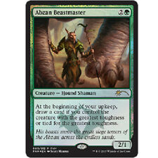 Promo Green Magic the Gathering Trading Card Games