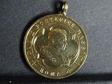Médaille religieuse Maria Ammacolata  MR 873