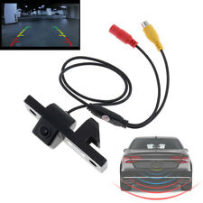 CCD HD Car Rear View Reverse Camera for Chevrolet Epica Lova Aveo Captiva Cruze