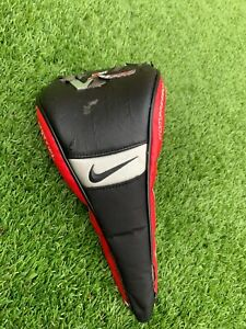 Nike VR Pro Driver Golf Club Head Cover only / 99p start !!! magnetic fastening
