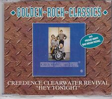 Creedence Clearwater Revival-Hey Tonight cd maxi single