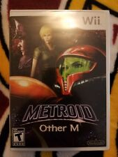 Metroid: Other M (Nintendo Wii, 2010)