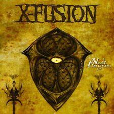 X-FUSION Vast Abysm CD 2008