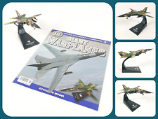 Giant Warplanes - General Dynamics F-111 Aardvark  | 1:144 Diecast Model & Mag