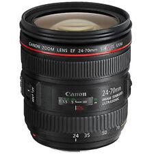 Objectifs macro Canon pour appareil photo et caméscope, sur l'auto & manuelle