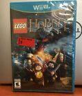 LEGO The Hobbit (Nintendo Wii U, 2014) New