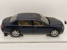 MINICHAMPS 100139460  BENTLEY CONTINENTAL FLYING SPUR - 2005 NEUF BOITE 1/18