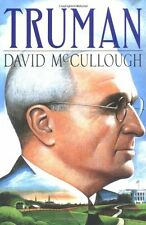 Truman by David McCullough