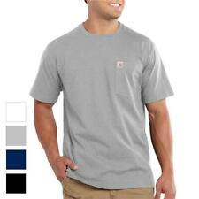 Carhartt Maddock Pocket S/S T-Shirt (S, M, L, XL)