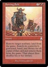SOWING SALT Urza's Destiny MTG Red Sorcery Unc