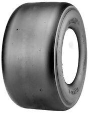 Kenda K402 Smooth/Slick 18-9.50-8 4 Ply Tire - 074040856B1