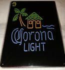 *New Design Just In!* Corona Beer Wall Sign