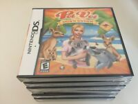 Pet Vet: Down Under (Nintendo DS, 2009) DS NEW