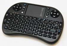 Wireless Bluetooth Keyboard for Amazon Fire TV and Fire Stick w/ LiOn Battery