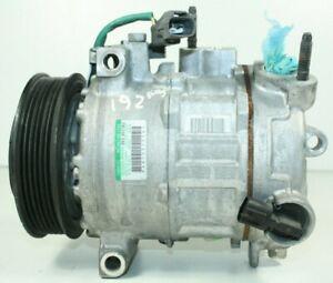 DODGE CHALLENGER CHARGER 6.4L V8 HEMI 2014- AIR CON A/C COMPRESSOR PUMP 7SBH17C