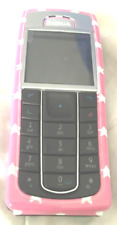 Nokia 6230-Unlocked Classic Retro Mobile Phone BRAND NEW CATH KIDSTON CASING
