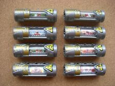 Kyoryuger Super Sentai Zyudenchi 8pcs set POWER RANGERS Dino Charge  BANDAIJapan
