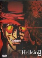 Hellsing 1-13 DVD - BEST ENGLISH  SHIP FROM USA