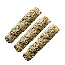2pcs Sage Bundle Premium Safe White Sage White Sage Sticks California White Sage
