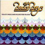 The Beach Boys - That'S Why God Made The Radio - CD Album