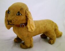 Lovely Antique German dog Dackel Dachshund - 1930's 47cm - Rare