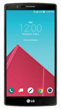 LG G4 VS986 32GB Ceramic White (Verizon) Smartphone