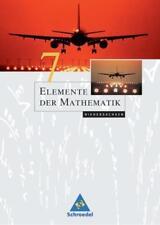 Elemente der Mathematik 7 *** NEU *** Niedersachsen