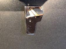 Mercedes SL R129 Chrome Door Trim Plate Driver Offside