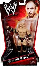 Mattel WWE Basic Series 11 Skip Sheffield (Ryback) Wrestling Action Figure