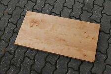 Tischplatte Platte Birke Massiv Holz NEU Tisch Brett Leimholz au. auf Maß !!!