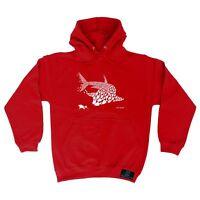 Diving Hoodie Fish Shark Diver hoody diver funny Birthday Gift HOODY