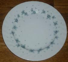 1 Kuchenteller 19 cm  Seltmann Weiden  REGINA  Dekor   26937 -Blau/Graue  Rosen