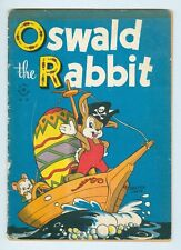 Four Color #102 Oswald the Rabbit 1946 Vg+