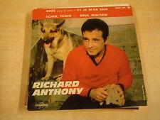 45T EP / RICHARD ANTHONY - ROSE