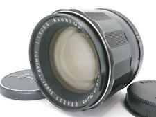 [Exc++++] Pentax super Takumar 85mm F/1.9 Portrait Lens M42 Mount From Japan B33