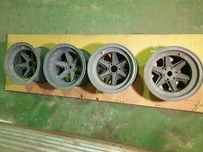 Lotus Magnesium Wheels