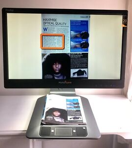 Humanware Prodigi Desktop Digital Vision Assistant. Excellent condition